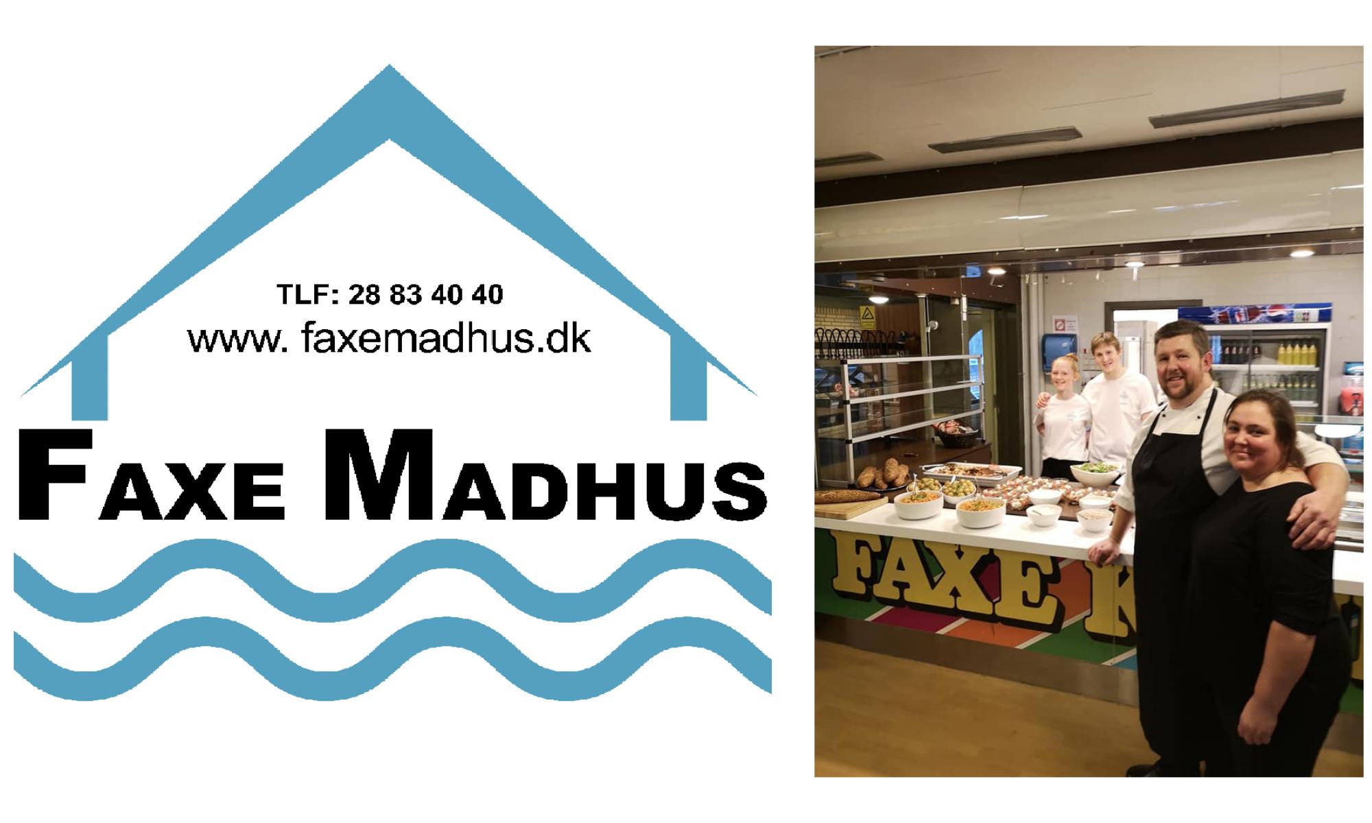 Faxe Madhus
